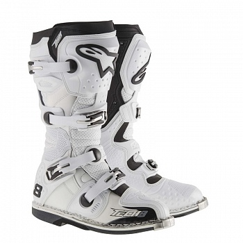 Мотоботы Alpinestars TECH 8 RS (VENTED)
