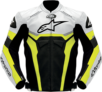 Куртка Alpinestars CELER LEATHER JACKET
