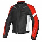 Куртка Dainese G AIR-3 TEX B/R