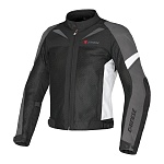 Куртка Dainese G AIR 3 TEX B/G
