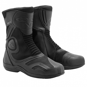Мотоботы Alpinestars AIR PLUS TOURING GORE-TEX