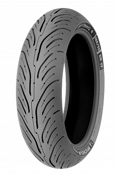 Покрышка Michelin PILOT ROAD 4 TRAIL R TL
