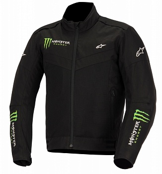 Куртка Alpinestars OXIDE AIR JACKET