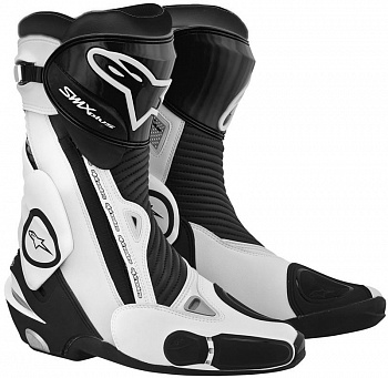 Мотоботы Alpinestars S-MX PLUS