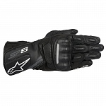 Перчатки Alpinestars SP-8 V2 Black
