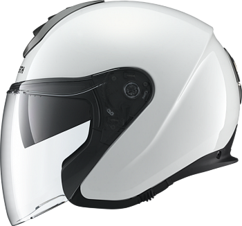 Шлем Schuberth M1 Vienna White