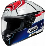 Шлем Shoei X-Spirit II MOTEGI MARQUEZ
