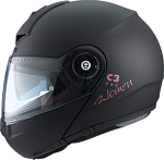 Шлем Schuberth C3 PRO WOMEN Matt black