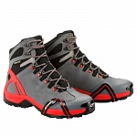 Мотоботы Alpinestars CR-4 GORETEX XCR