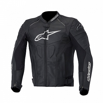 Куртка кожаная Alpinestars GP PLUS R LEATHER JACKET