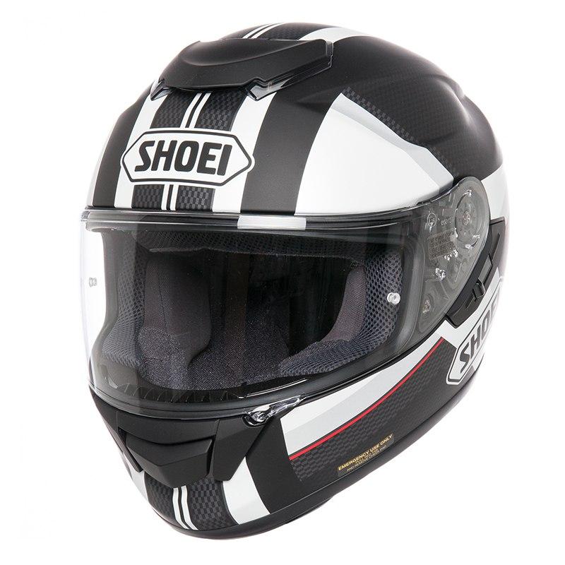 шлем Shoei Gt Air Exposure Tc 5 купить цены в интернет магазине
