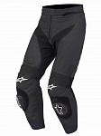 Брюки кожаные Alpinestars GP PLUS SHORT