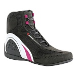 Мотоботы Dainese MOTORSHOE LADY AIR BWF