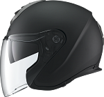 Шлем Schuberth M1 London Matt Black