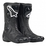 Мотоботы Alpinestars S-MX 5 WP