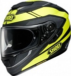 Шлем Shoei GT-AIR SWAYER TC-3 (MATT)
