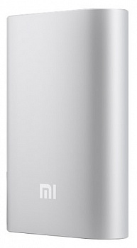 Аккумулятор Xiaomi Mi Power Bank (10000 mAh)