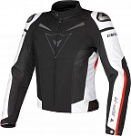 Куртка Dainese G SUPER SPEED TEX B/W/R