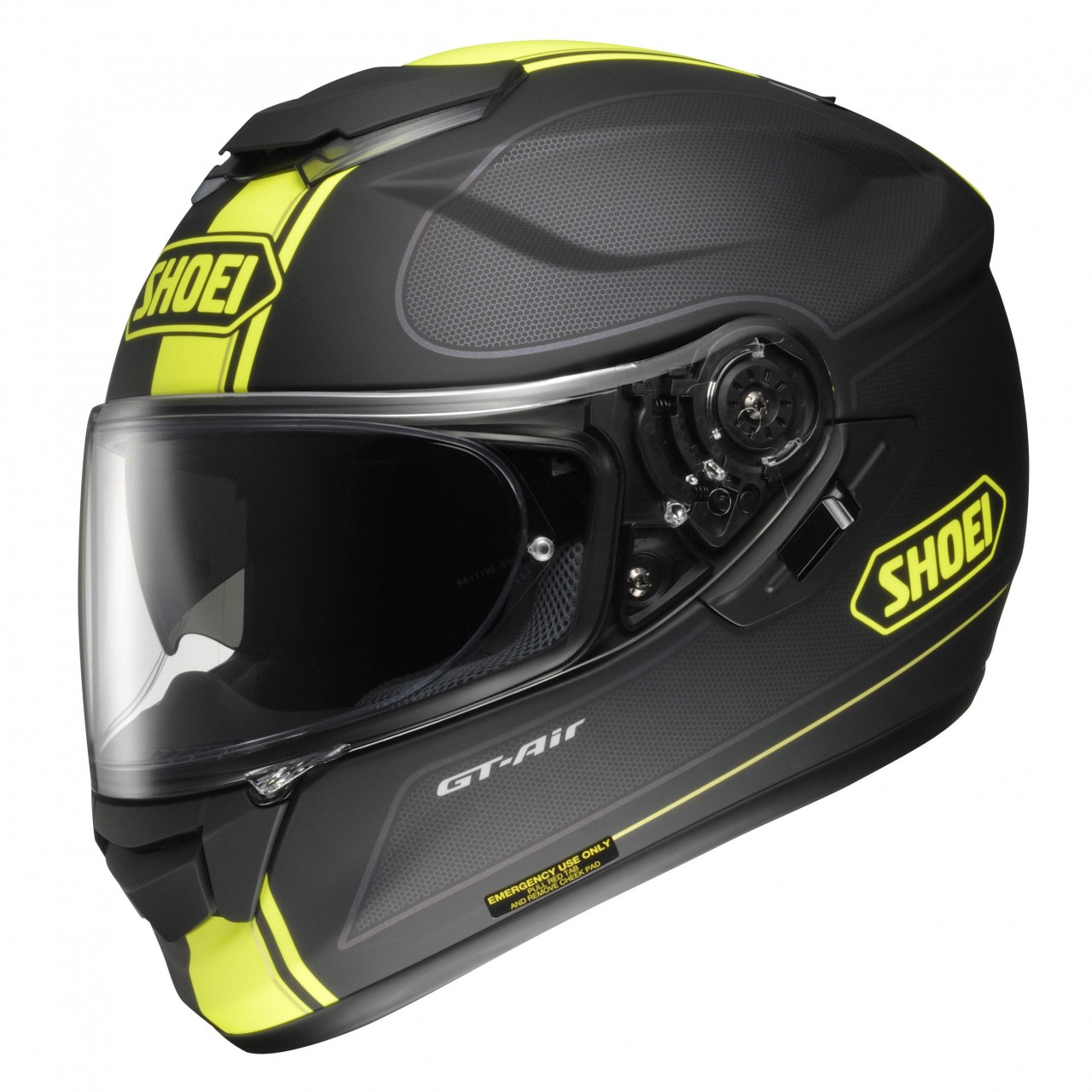 Шлем Shoei GT-AIR Wanderer TC-3