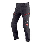 Штаны Dainese RAINSUN BLACK/RED