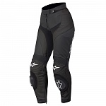 Брюки кожаные Alpinestars STELLA GP PLUS PANT