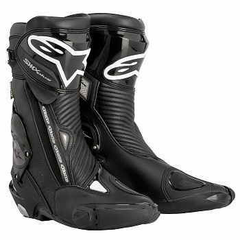 Мотоботы Alpinestars S-MX PLUS GORE-TEX