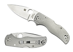 Нож Spyderco Native 5 Fluted Titanium