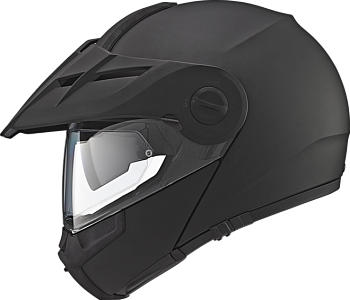 Шлем Schuberth E1 Matt Black