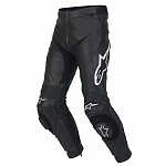 Брюки кожаные Alpinestars TRACK LEATHER PANTS