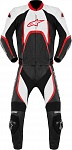 Комбинезон кожаный Alpinestars ORBITER  2PC LEATHER SUIT