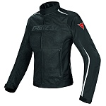 Куртка Dainese HYDRA FLUX LADY D-DR BL/W