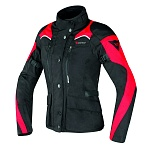 Куртка Dainese TEMPEST LADY D-DRY BL/F
