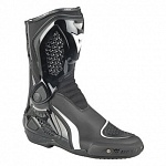 Мотоботы Dainese TR-COURSE OUT B/W