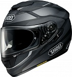 Шлем Shoei GT-AIR SWAYER TC-5 (MATT)